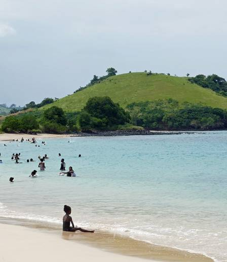 Sao Tome And Principe Top Tourist Destinations And Attractions For Vacation